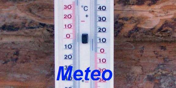 Temperature, innevamento e transitabilità