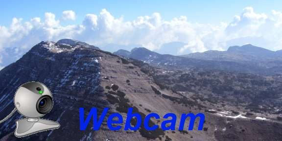 Webcam Altopiano