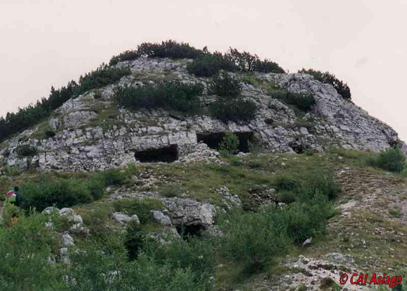 Monte Forno