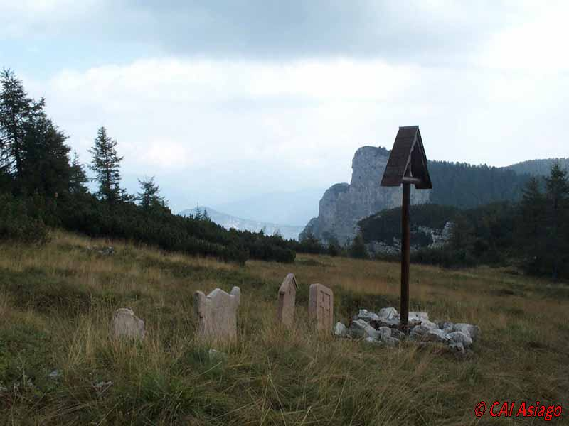 Ex cimitero