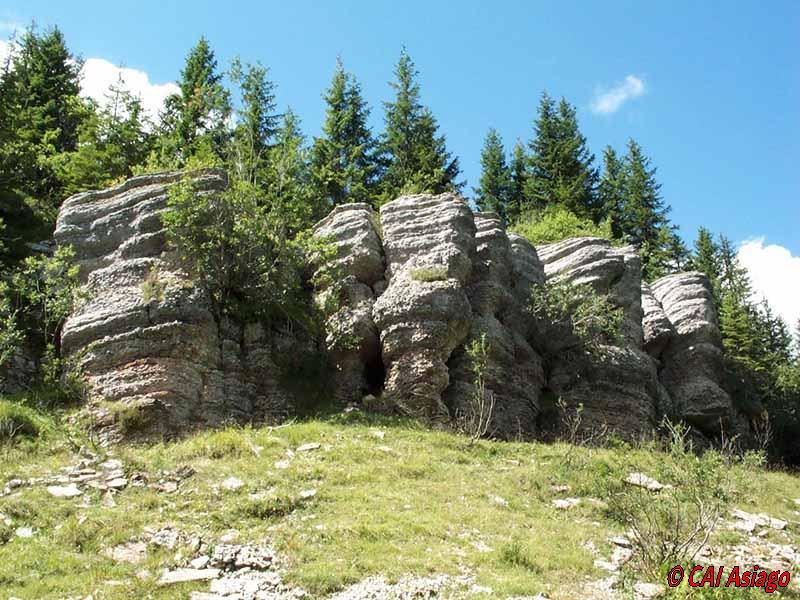Città di roccia