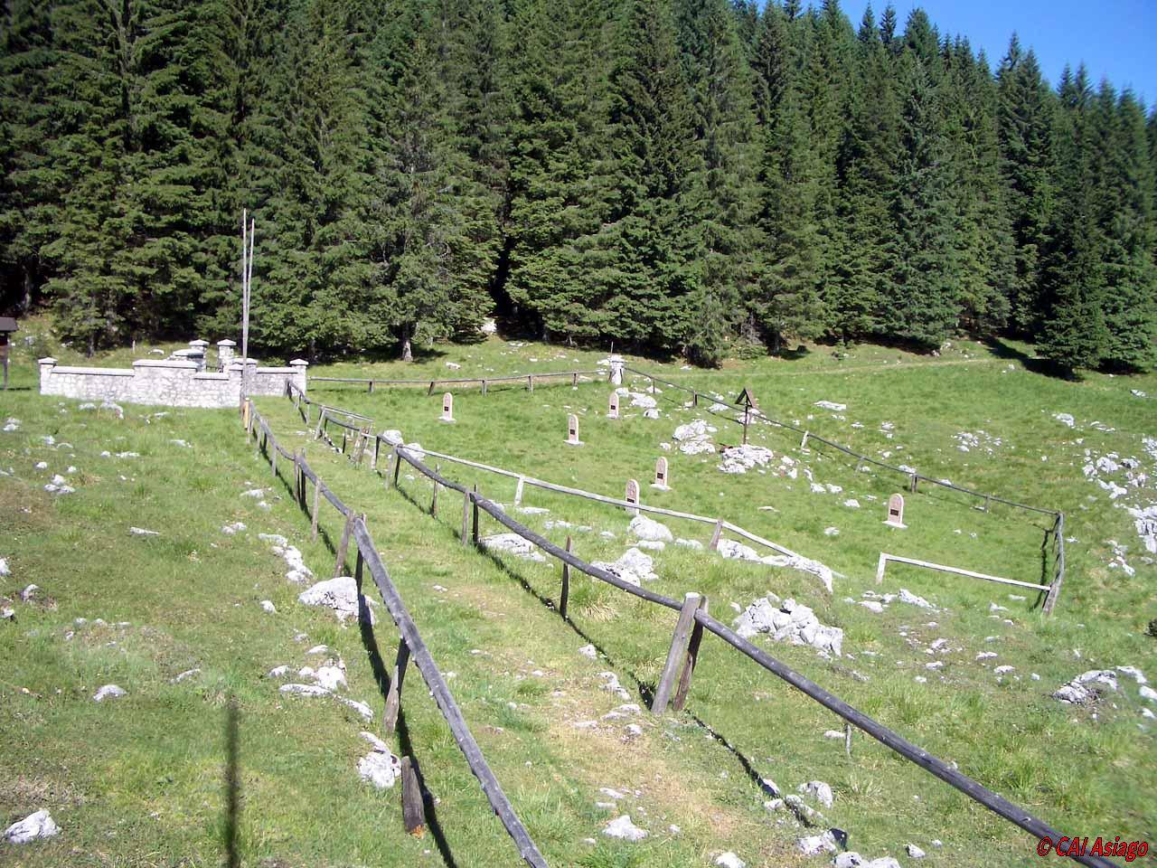Cimitero Mosciagh 1
