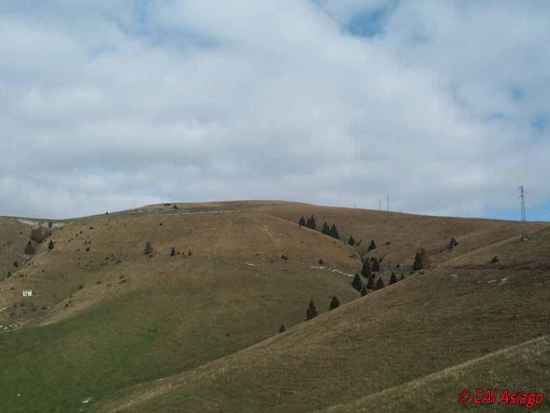 Verso Monte Lisser
