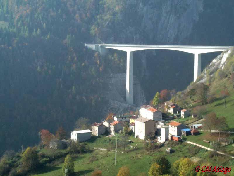 Ponte sulla Val Gadena