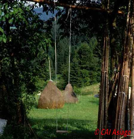 In Val Cestona