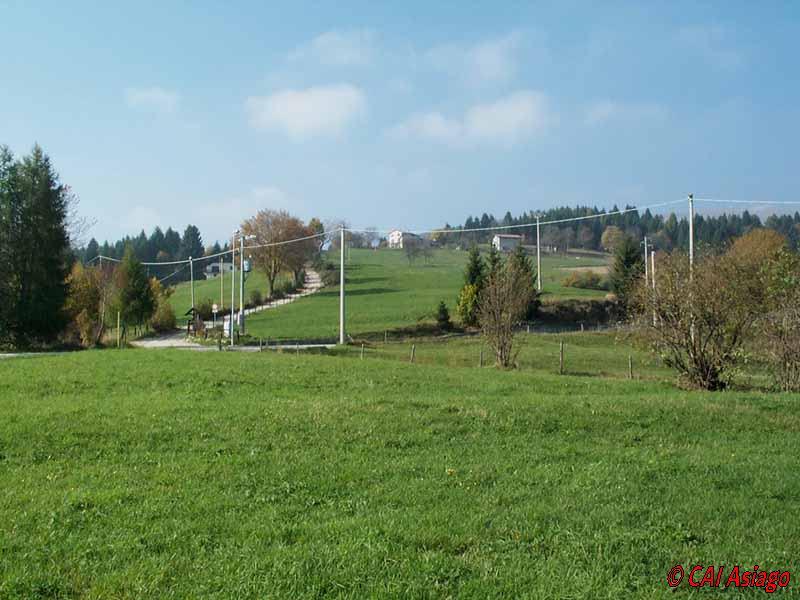 Località Cornetta