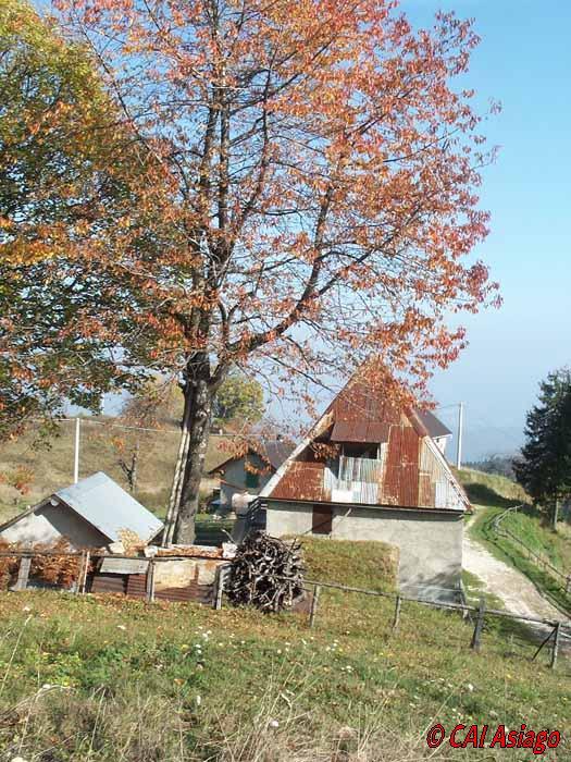Casa in Val Tana